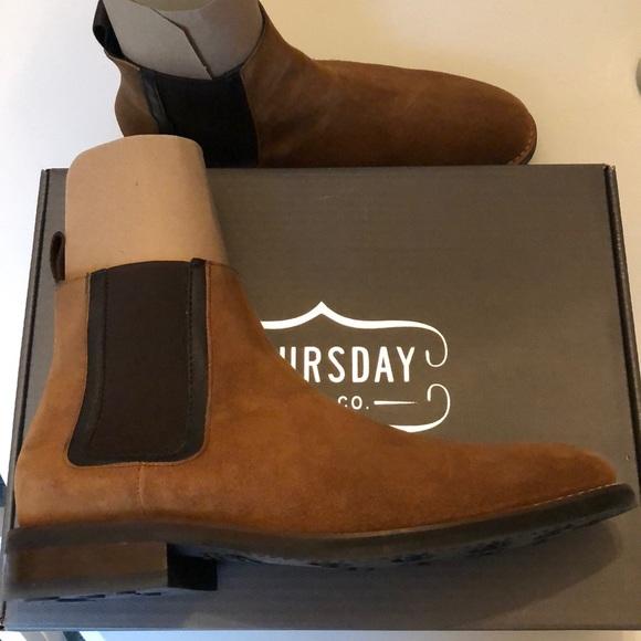 4635779610fb1 Thursday Boots Duke Chelsea boots. M_5c5c990604e33dd6c8869c65